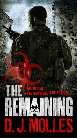 The Remaining (The Remaining, #1)