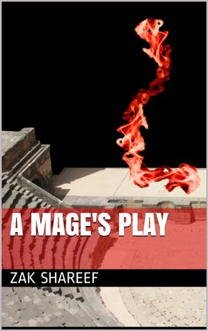 A Mage's Play