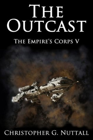 The Outcast (The Empire's Corps, #5)