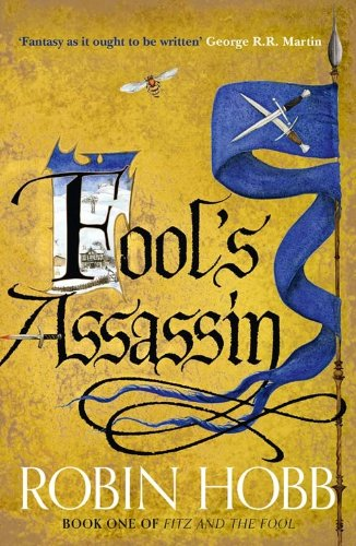 Fool's Assassin (Fitz and the Fool, #1)
