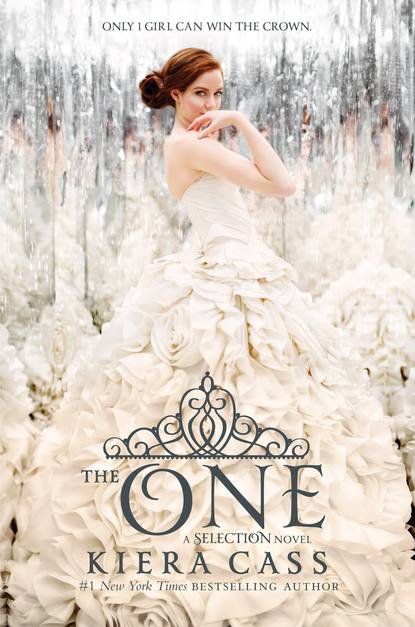 The One (The Selection Series, #3)