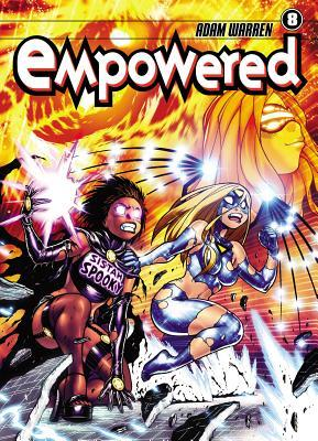 Empowered: Volume 8 (Empowered, #8)