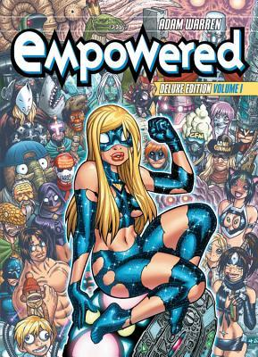 Empowered: Deluxe Edition, Volume 1