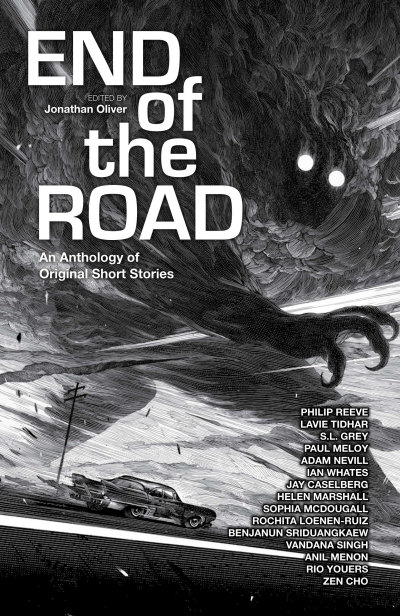 End of the Road: An Anthology of Original Short Stories