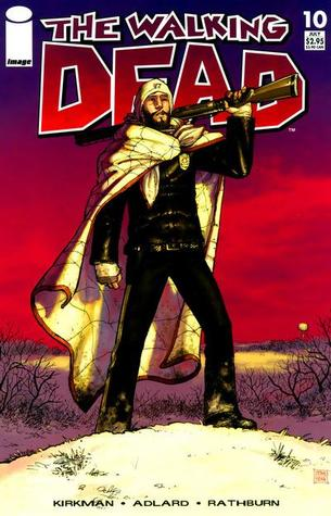 The Walking Dead, Issue #10 (The Walking Dead (single issues), #10)