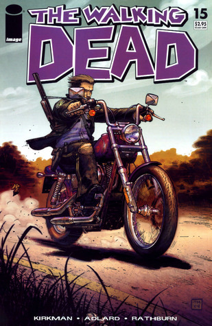 The Walking Dead, Issue #15 (The Walking Dead (single issues), #15)