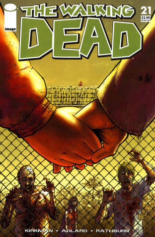 The Walking Dead, Issue #21 (The Walking Dead (single issues), #21)