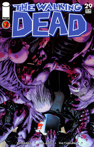 The Walking Dead, Issue #29 (The Walking Dead (single issues), #29)