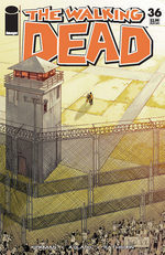 The Walking Dead, Issue #36 (The Walking Dead (single issues), #36)