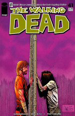 The Walking Dead, Issue #41 (The Walking Dead (single issues), #41)
