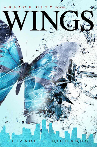 Wings (The Black City Chronicles, #3)