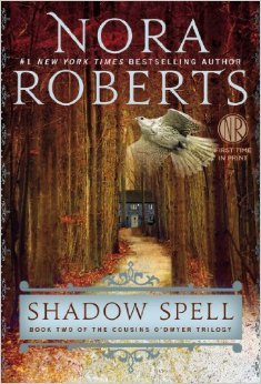 Shadow Spell (The Cousins O'Dwyer Trilogy, #2)