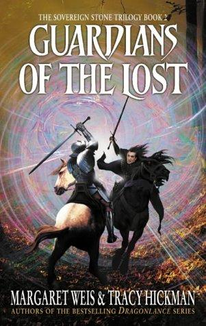 Guardians of the Lost (The Sovereign Stone Trilogy, #2)