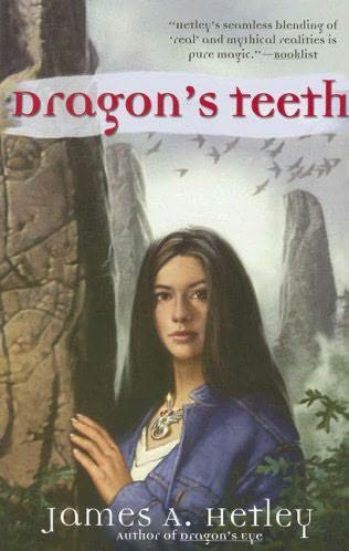 Dragon's Teeth (Stonefort, #2)