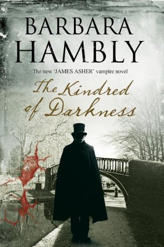 The Kindred of Darkness (James Asher Chronicles, #5)