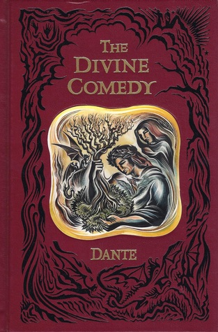 a review of the literature piece the divine comedy There seem to be many jumbled reviews of many different editions and translations of the divine comedy this is in reference to the knickerbocker cloth bound edition — the longfellow translation with doré's illustrations included.