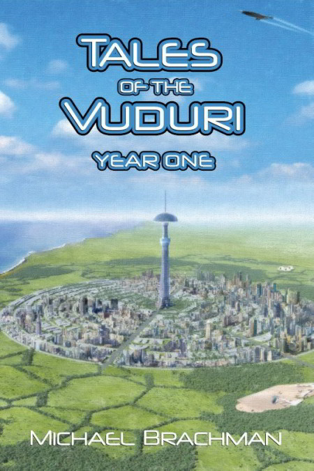 Tales of the Vuduri: Year One (Tales of the Vuduri, #1)