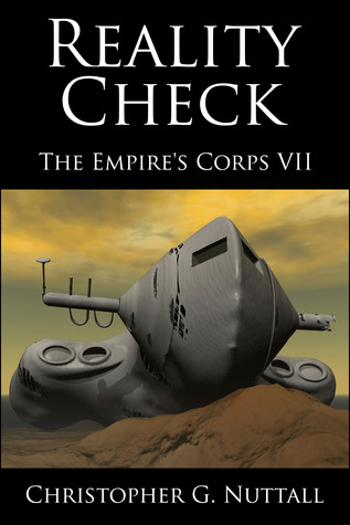 Reality Check (The Empire's Corps, #7)