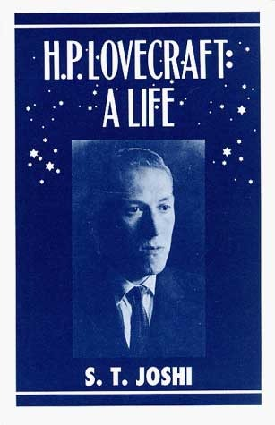 H. P. Lovecraft: A Life
