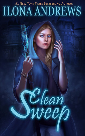 Clean Sweep (The Innkeeper Chronicles, #1)
