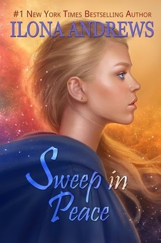 Sweep in Peace (The Innkeeper Chronicles, #2)