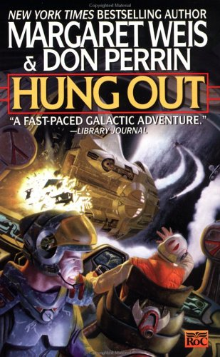 Hung Out (Mag Force 7, #3)