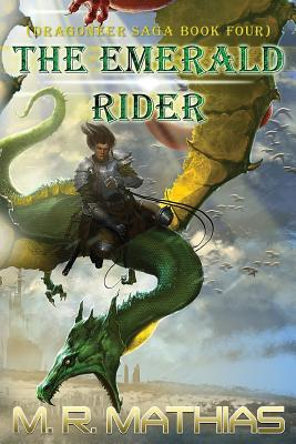 The Emerald Rider (The Dragoneers, #4)