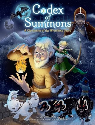 Codex of Summons: Chronicles of the Wretching