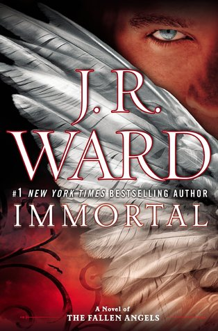 Immortal (The Fallen Angels, #6)