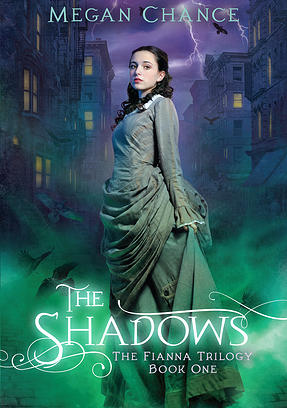 The Shadows (The Fianna Trilogy, #1)