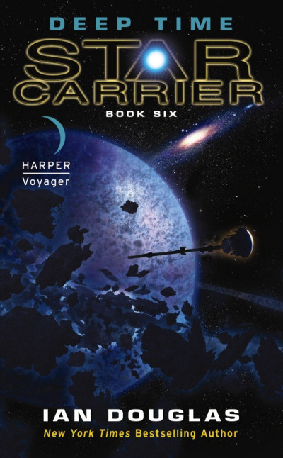 Deep Time (Star Carrier, #6)