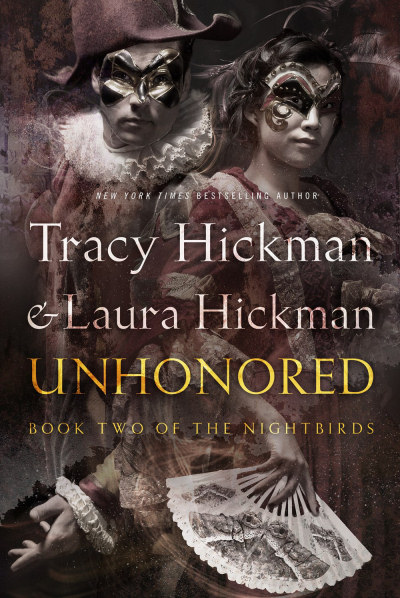Unhonored (The Nightbirds, #2)