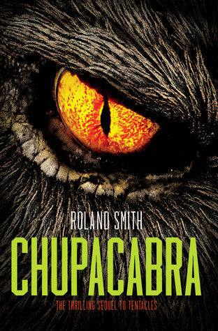 Chupacabra (Marty and Grace, #3)