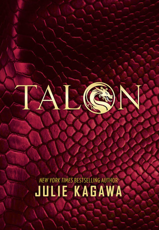 Talon (The Talon Saga, #1)