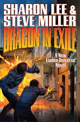Dragon in Exile (Liaden Universe, #16)