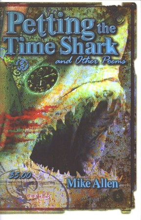 Petting the Time Shark and Other Poems