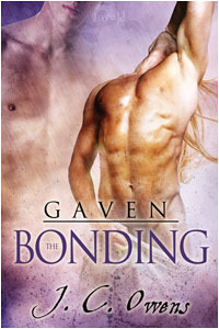 The Bonding (Gaven, #2)