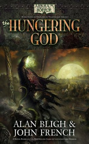 The Hungering God