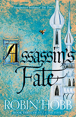 Assassin's Fate (Fitz and the Fool, #3)
