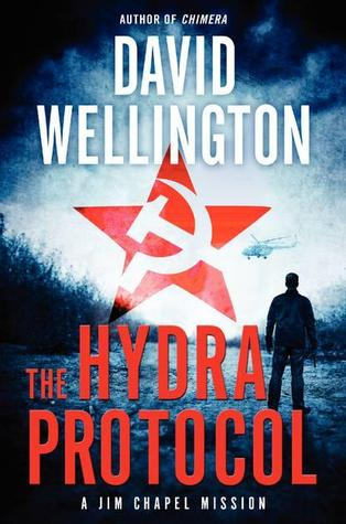 The Hydra Protocol (Jim Chapel Missions, #2)