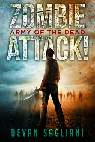 Army of the Dead (Zombie Attack!, #2)