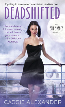 Deadshifted (Edie Spence, #4)