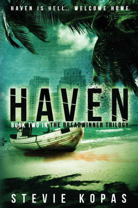 Haven (The Breadwinner Trilogy, #2)