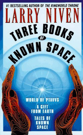 Three Books of Known Space