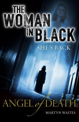 The Woman in Black: Angel of Death (The Woman in Black, #2)
