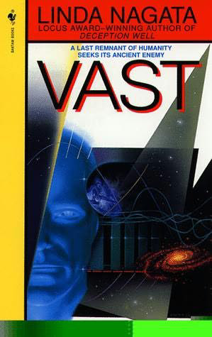 Vast (The Nanotech Succession, #3)