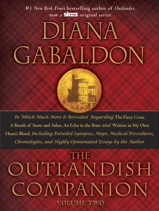 The Outlandish Companion: Volume Two