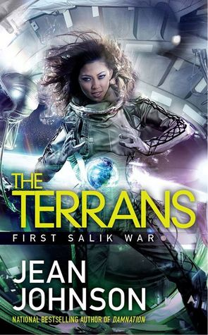 The Terrans (The First Salik War, #1)