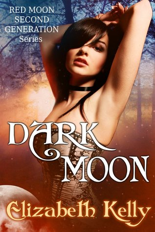 Dark Moon (Red Moon, #3)