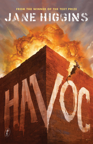 Havoc (Southside Novels, #2)